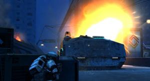 Battlefield 2142 : Northern Strike disponible