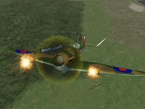 Images : Battle Of Europe lance l'assaut