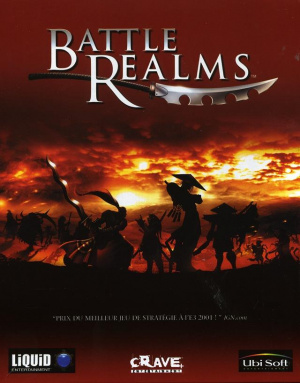 Battle Realms sur PC