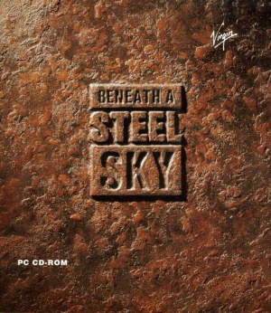 Beneath a Steel Sky sur PC