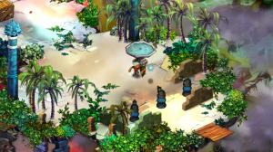 Stranger's Dream, un premier DLC pour Bastion