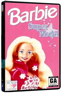 Barbie : Super Model