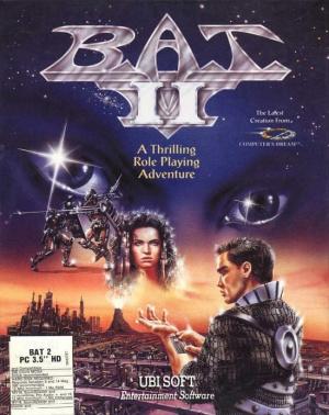 B.A.T. II : The Koshan Conspiracy
