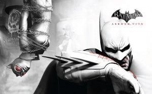 Batman Arkham Asylum et City sont dans le Humble Bundle Warner Bros