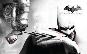 Batman Arkham Asylum et City sont dans le Humble Bundle Warner Bros