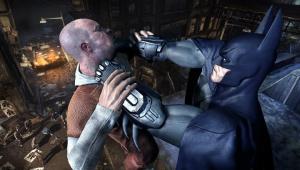 La trilogie Batman Arkham pour 15 €