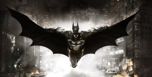 75ème anniversaire de Batman : Les jeux vidéo