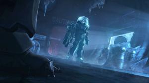 Une image de Mr. Freeze dans Batman Arkham Origins – Cold, Cold Heart