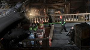 Batman Arkham Origins - Multijoueur