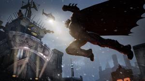 Batman Arkham Origins : Le DLC prioritaire sur le patch