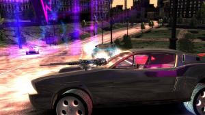 Battle Metal : street riot control annoncé