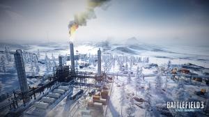 Les 4 maps de Battlefield 3 : End Game dévoilées