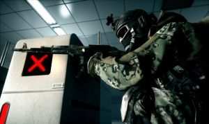 Les serveurs de Battlefield 3 attaqués ce matin
