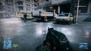 Affrontez les développeurs de Battlefield 3 ce week-end !