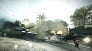 Battlefield 3 : Le patch PC demain
