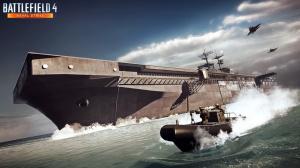 Des images de Battlefield 4 : Naval Strike