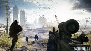 Battlefield 4 ne sortira pas sur Wii U