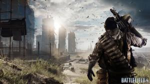 Battlefield 4 - E3 2013