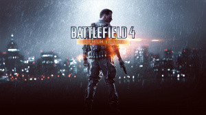 Battlefield 4 en édition Premium le 23 octobre