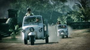 Battlefield : Bad Company 2 : Opération Hastings débloqué sur PC