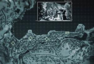 Guide de maps : Baie de Nelson