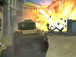 Battlefield Heroes en bêta ouverte cet été