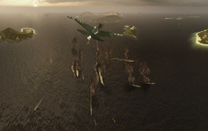 Un pack de cartes pour Battlestations : Pacific