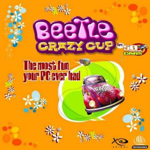 Beetle Crazy Cup sur PC