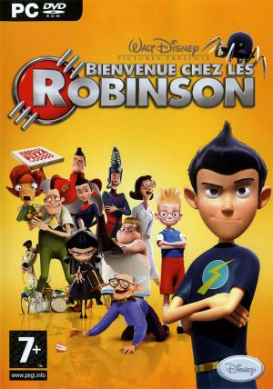 Bienvenue chez les Robinson