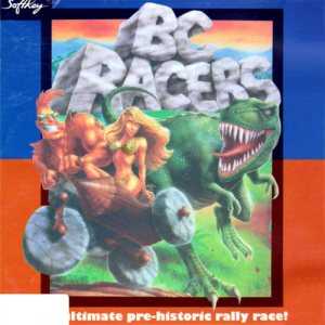 BC Racers sur PC
