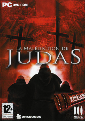 La Malédiction de Judas