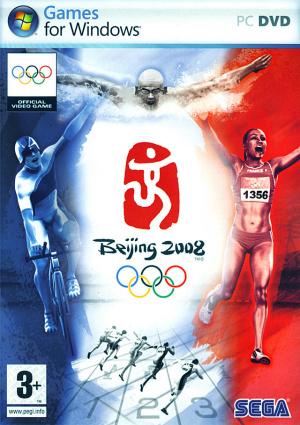 jeux p.c.beijing 2008