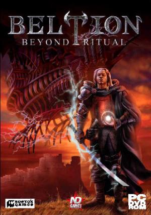Beltion : Beyond Ritual sur PC