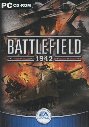 Battlefield 1942 sur PC