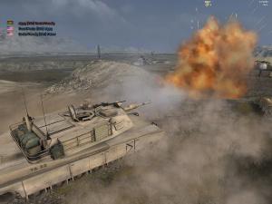 70ème : Battlefield 2 / 2005