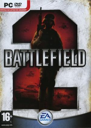 Battlefield 2 sur PC