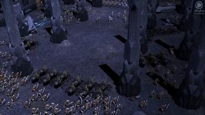 Le Seigneur des Anneaux : La Bataille pour la Terre du Milieu II 1.03