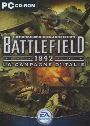 Battlefield 1942 : Campagne d'Italie sur PC