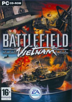 Battlefield Vietnam sur PC