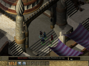 Baldur's Gate II : Enhanced Edition trouve une date