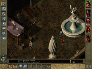 Baldur's Gate 2 : Shadows Of Amn