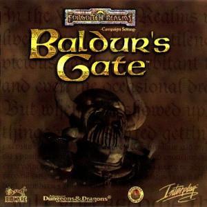 Baldur's Gate sur PC