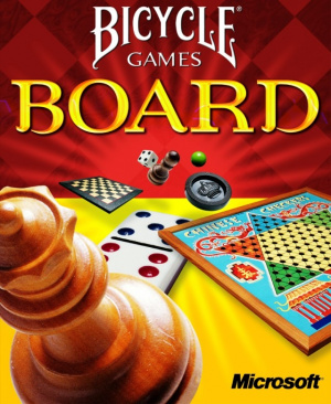 Bicycle Games : Board