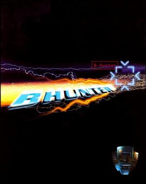 B Hunter : Chasseur de Primes