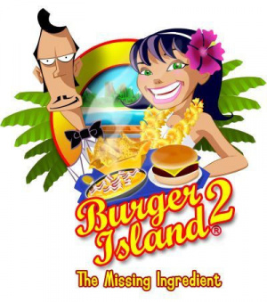 Burger Island 2 : The Missing Ingredient sur PC