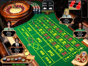 Bicycle Games Casino
