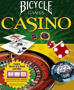 Bicycle Games : Casino sur PC