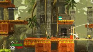 GC 2010 : Images de Bionic Commando Rearmed 2