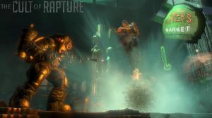 Bioshock 2 repoussé à 2010