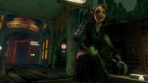 Images de Bioshock 2